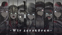 We destroy Azur Lane Animewallpapers