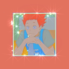 Aesthetic Satori Tendou