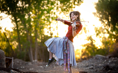 Lindsey Stirling HD Wallpapers