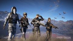 Computerspiele Tom Clancy s Ghost Recon Wildlands Wallpapers