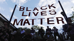 Silicon Valley Backs the Black Lives Matter Movement