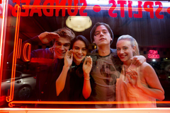 Riverdale The CW s dark and sexy update of Archie Comics is a