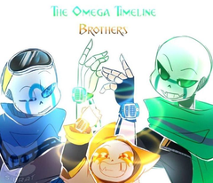 omaga timeline brothers