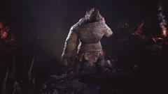 Cave Troll Lightweight Alexander Sychovartstation