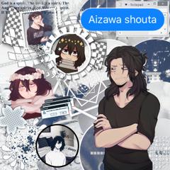 shouta aizawa Aesthetic