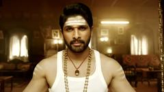 Allu Arjun Actor In Duvvada Jagannadham Wallpapers