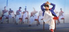 DJ Duvvada Jagannadham Movie HD Photos moviegalleri