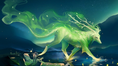 Aries walks on water wallpapers and image