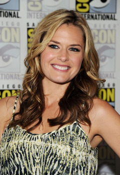 Image For Maggie Lawson 2014