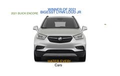 Lynn Loud Hater Background 5
