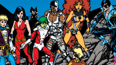 What is Teen Titans The Judas Contract Kibbin s Codex