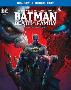 Jason Todd s fate is in your hands with the interactive BATMAN DEATH IN THE FAMILY animated film