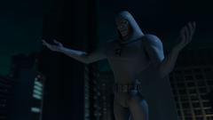 Review Beware the Batman Tests